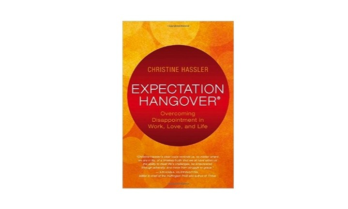 Cupid's Pulse Article: Author Christine Hassler Teaches Us How to Deal with an 'Expectation Hangover'