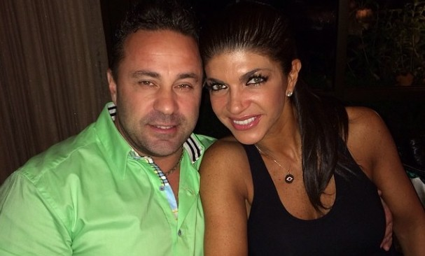 Cupid's Pulse Article: Celebrity News: Teresa Giudice Says She Will 'Miss the Passion' When Joe Goes to Prison