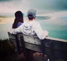Justin Timberlake and Jessica Biel Explore New Zealand