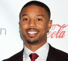 "'The Fantastic Four 2' Actor Michael B. Jordan Says, ""I Am Still Very Much Single"""