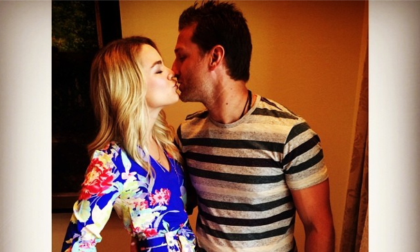 Cupid's Pulse Article: Have 'The Bachelor' Celebrity Couple Juan Pablo Galavis and Nikki Ferrell Split?