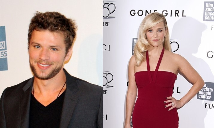 Cupid's Pulse Article: Ryan Phillippe Says He's 'Proud' of How He and Reese Co-Parent
