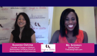 Single in Stilettos founder Suzanne Oshima talks to Ms. Solomon about how to talk to a handsome man.