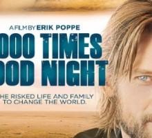 Career vs. Family in '1,000 Times Goodnight'