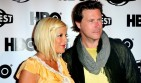 Tori Spelling is contemplating divorce after husband Dean McDermott cheated on her. Photo: Claudio Uema / PR Photos