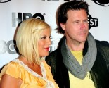 Celebrity Baby: Tori Spelling & Dean McDermott Welcome Fifth Child, a Baby Boy