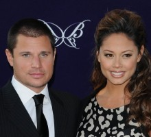 Famous Couple Nick Lachey and Vanessa Minnillo Celebrate Second Celebrity Baby Shower