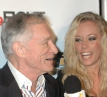 Kendra Wilkinson Opens Up About Sleeping with Hugh Hefner on 'I'm a Celebrity'
