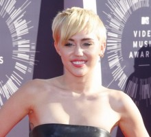 Miley Cyrus is Dating Patrick Schwarzenegger