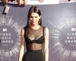 Kendall Jenner Says Parent's Split 'Sucked'