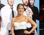 Jennifer Aniston Discusses Wedding Dates with Ellen DeGeneres