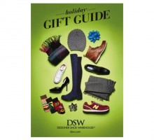 Find the Perfect Present This Holiday Season With the Help of the DSW Gift Guide!