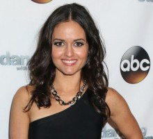 'Wonder Years' Alum Danica McKellar Marries Fiance Scott Sveslosky