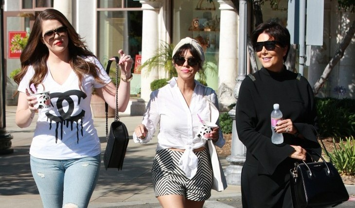 Cupid's Pulse Article: Khloe Kardashian Approves of Kris Jenner's New Celebrity Relationship with Corey Gamble
