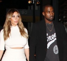 Anna Wintour Suggests Kim Kardashian and Kanye West Are Not 'Deeply Tasteful'