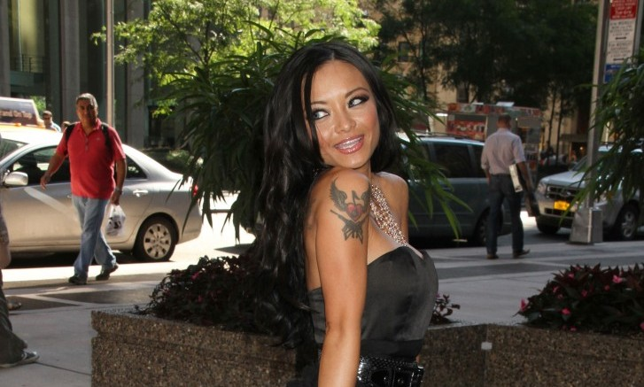 Cupid's Pulse Article: Reality Star Tila Tequila Welcomes Celebrity Baby Daughter Isabella Monroe Nguyen