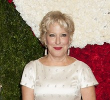 Find Out Bette Midler's Rules for a Successful Hollywood Marriage