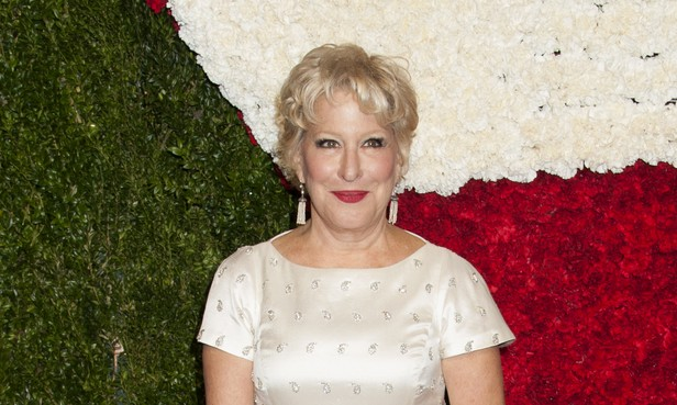 Cupid's Pulse Article: Find Out Bette Midler's Rules for a Successful Hollywood Marriage