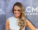 Carrie Underwood Reveals Details Her Celebrity Baby's Gender at the CMA Awards