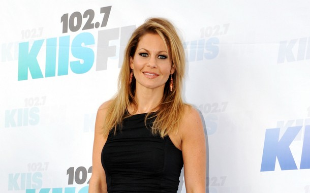 "Cupid's Pulse Article: Celebrity Interview: 'DWTS' Contestant Candace Cameron Bure Says ""Dance Parties"" Have Always Been Her Favorite Family Activity!"
