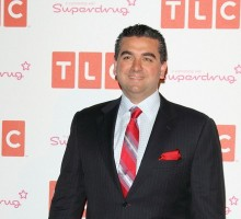 'Cake Boss' Star Buddy Valastro Arrested in NYC for DWI