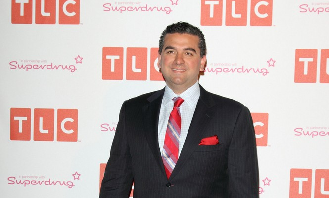 Cupid's Pulse Article: 'Cake Boss' Star Buddy Valastro Arrested in NYC for DWI