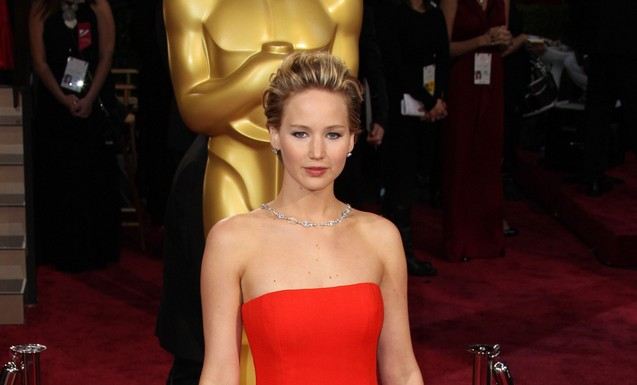 Cupid's Pulse Article: Are Chris Martin and Jennifer Lawrence Back Together?