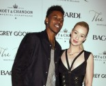 Celebrity News: Iggy Azalea Wears Engagement Ring in First Outing Post-Nick Young Scandal