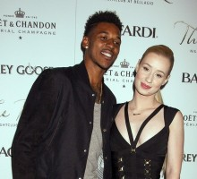 Celebrity News: Iggy Azalea Talks Nick Young Scandal on 'Ellen,' Saying 'We're Good'