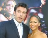 Jennifer Lopez Reveals Ben Affleck Was Her