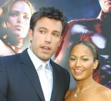 "Jennifer Lopez Reveals Ben Affleck Was Her ""First Big Heartbreak"""