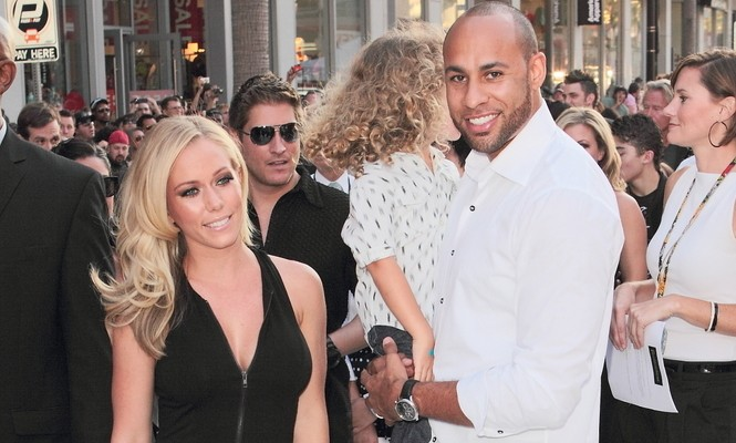 Cupid's Pulse Article: Despite Reports, Kendra Wilkinson Is Still Married to Hank Baskett