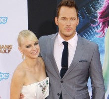 Celebrity Break-Up News: Anna Faris and Chris Pratt Split After 8 Years
