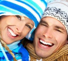 Dating Advice: How To Spice Things Up In Winter