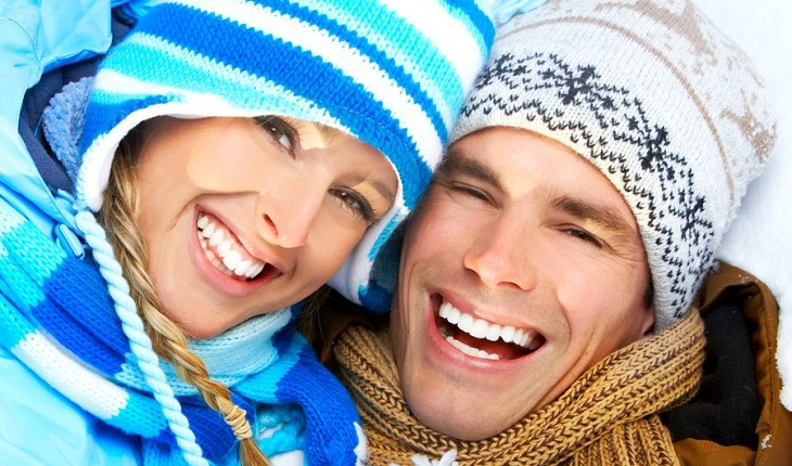 Cupid's Pulse Article: Dating Advice: How To Spice Things Up In Winter