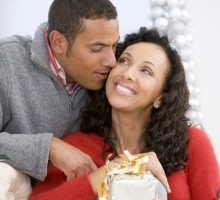 How to Treat Your Partner to 12 Dates of Christmas
