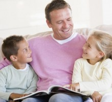Parenting Advice: Tips to Leave in the Past