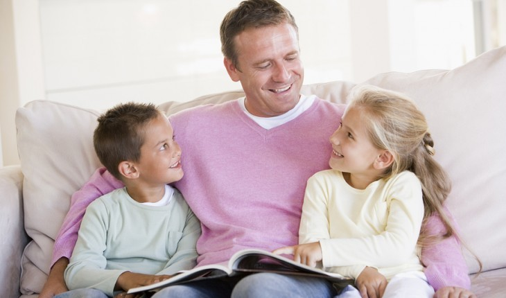 Cupid's Pulse Article: Parenting Advice: Tips to Get Your Child Talking