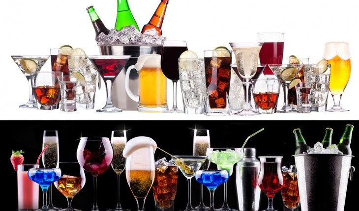 Cupid's Pulse Article: Love & Libations: Celebs Create In The Name of Love