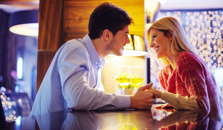 Cupid's Pulse Article: Weekend Date Idea: Light Up Each Other's World