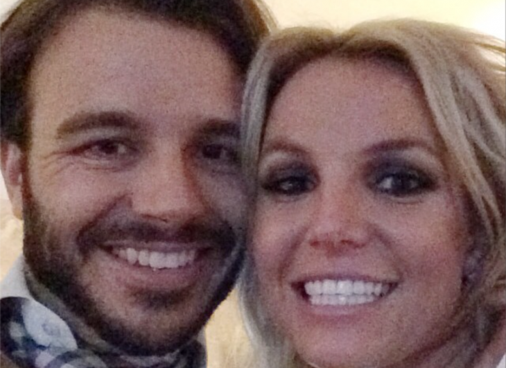 Cupid's Pulse Article: New Celebrity Couple: Britney Spears and Charlie Ebersol
