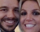 New Celebrity Couple: Britney Spears and Charlie Ebersol