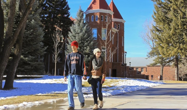 Cupid's Pulse Article: Date Idea: Go Back to College!