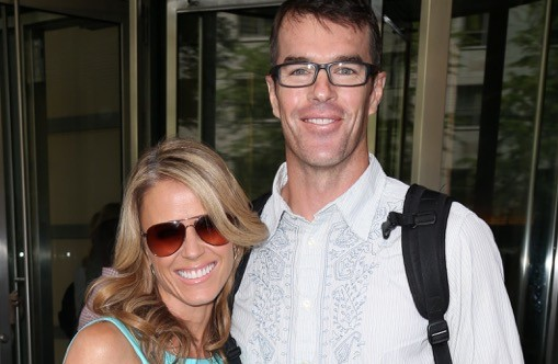 Cupid's Pulse Article: Do Trista and Ryan Sutter's Kids Know How the Couple Met?