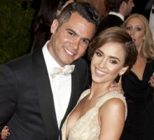 Celebrity News: Jessica Alba Celebrates Cash Warren's 40th Birthday with Pajama-Themed Birthday