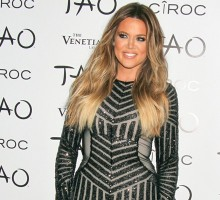 "Khloe Kardashian on Relationships and Love: ""Things Just Have to Happen"""