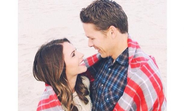 'Bachelor' runner-up Lindsay Yenter is engaged to Karl Swanson. Photo courtesy of Lindsay Yenter's Instagram.