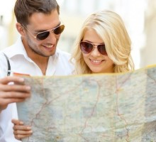Dating Advice: Plan a City Scavenger Hunt