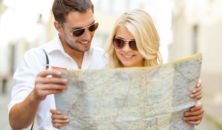 Cupid's Pulse Article: Dating Advice: Plan a City Scavenger Hunt