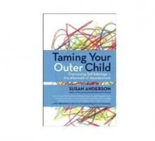Relationship Author Susan Anderson Explains Common Patterns in 'Taming Your Outer Child'